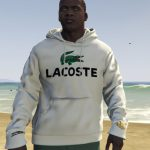 Hoodies for franklin (pack) [Gucci / Supreme / Louis Vuitton] 1.0 (replace)