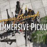 Immersive Pickups 2.2