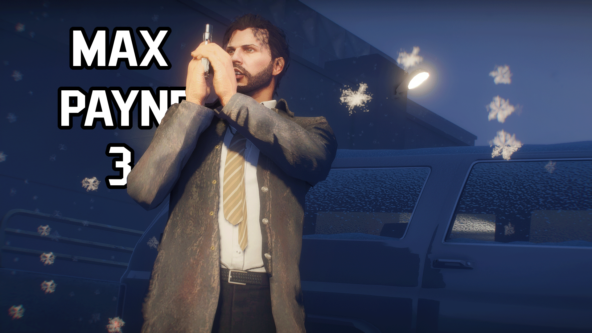 Max Payne 3 Coat For MP Male 1.01