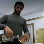 Max Payne 3 Hair For MP Male 1.0