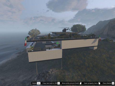 Modern Villa (Beta 0.1)