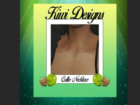 Necklace for MP Female 1.0