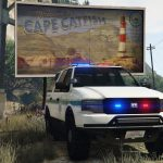 San Andreas State Park Ranger Pack [Add-On / Replace | Sounds | Cargens] 1.7