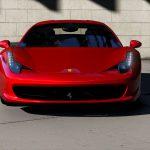 2010 Ferrari 458 Italia [Add-On   Tuning   Extras   Template] 1.0
