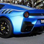 2016 Ferrari F12 TDF [Add-On   Template] 1.0