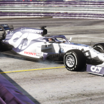 AT01 Scuderia Alpha tauri 2020 Formula One F1 [Add-on   livery] 1.0