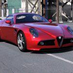 Alfa Romeo 8C Competizione 2008 [Add-On | Extras | Template] 1.1