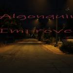 Algonquin Improvements [Menyoo] 1.0