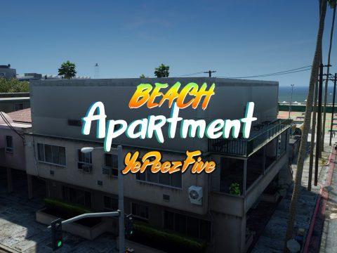 Apartment [YMAP] 2.0