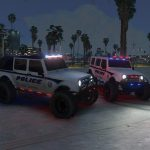 Canis Mesa Police [Add-On   Template] Final