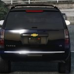 Chevrolet Tahoe LTZ+LT Texas Edition2014 [Add-On   Unlocked] 1.6