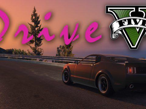 Drive V (Realistic Driving / Car Handling & Damage + Full DLC Support) 5.0