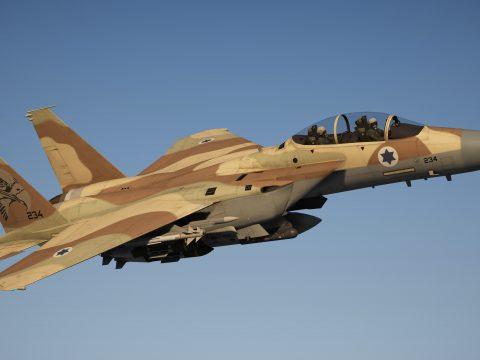 F-15I Ra'am 1.0