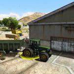 Farming Life Project - Mod 1.2