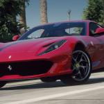 """Ferrari 812 Superfast 18"""" [Replace - FiveM] 2.0"""