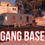 Gang Base [YMAP   FiveM] v1