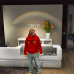 Highlife Hoodie pack SP and [FiveM Ready] [Mp Male] 1.1