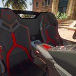 Lamborghini Aventador SVJ Roadster [Add-On | Extras | Template] 1.01 hotfix
