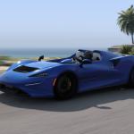 McLaren Elva [Add-On | FiveM | Template] 1.0