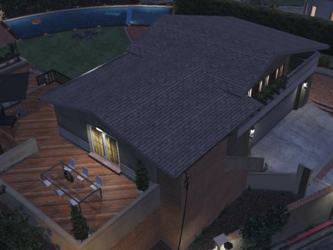 North Sheldon Avenue House [YMAP | FiveM] 1.0