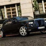 Rolls-Royce Phantom Mutec 2012 [Add-On   Tuning] 1.0