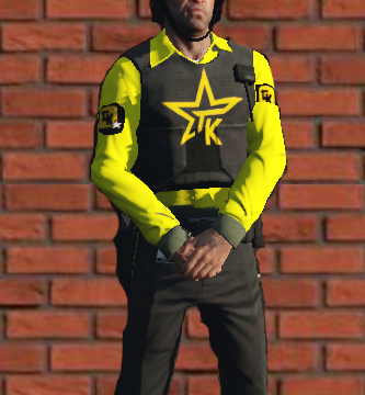 TK SECURITY 1.0