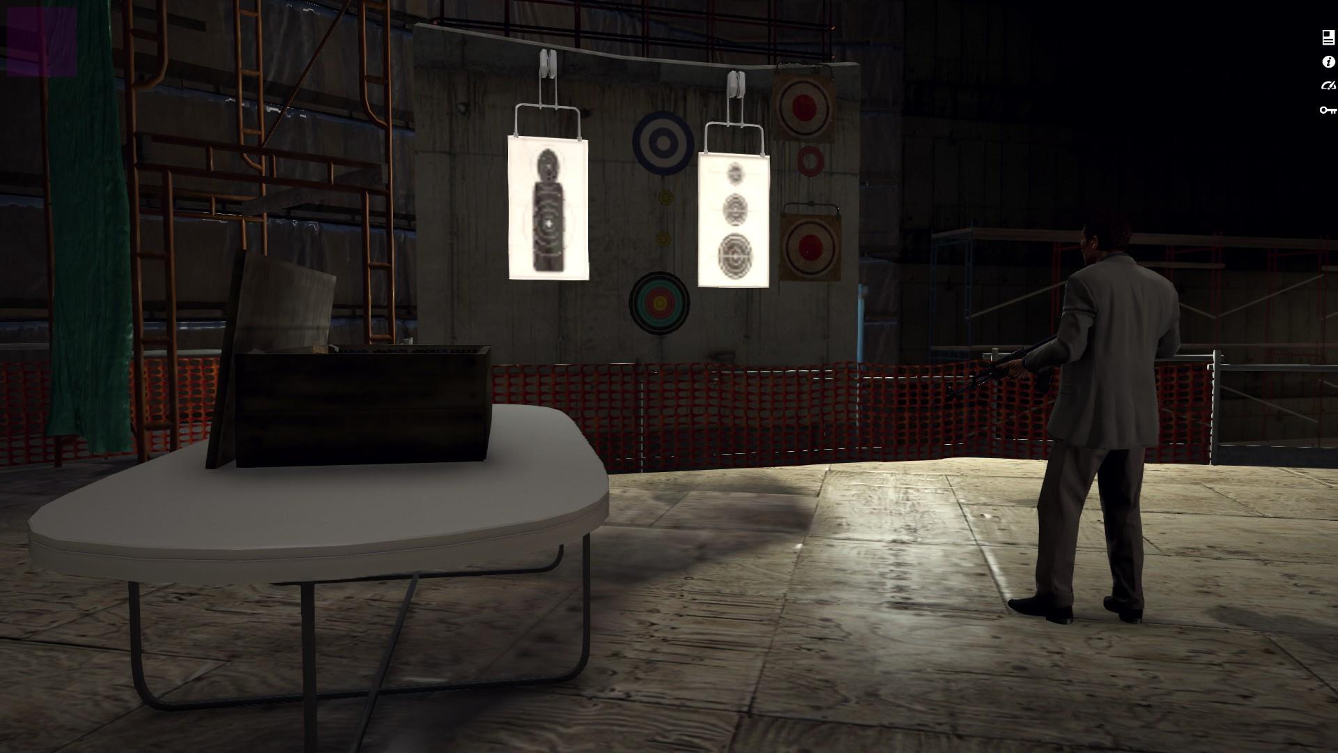 The Shelter Base [Menyoo] 3.0