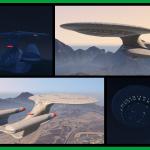 Star Trek: USS Enterprise D [Add-On] 0.3