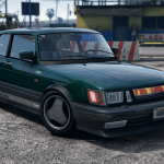 Vulcar Zodiac Pack [Add-On   Tuning   Liveries   Sounds] 1.0