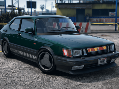 Vulcar Zodiac Pack [Add-On | Tuning | Liveries | Sounds] 1.0