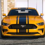 [2019 Ford Mustang GT] livery V2.0