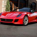 2011 Ferrari 599 GTO [Add-On   Template] 1.1
