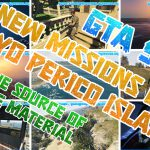 40 new missions (on Cayo Perico island) - alebal4 missions pack [Mission Maker] 4.0