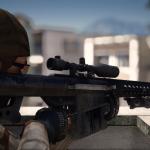Barrett M82 [Animated] 1.1