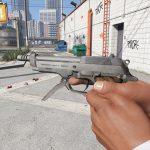 Beretta 93R [Animated] 1.0