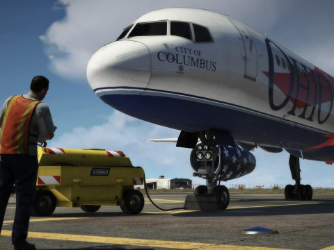 Boeing 757-200 [Add-On I Liveries I Tuning] 2.0