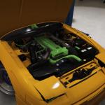 Custom Car Engine Sounds Pack [Add-On | Sound] 1.0a Single Player DLC