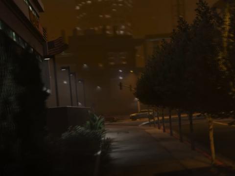 WNTV HQ: Exterior Edition [Menyoo] 1.0