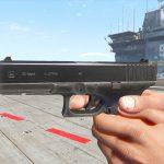 Glock 22 Gen 4 [Animated] 1.0