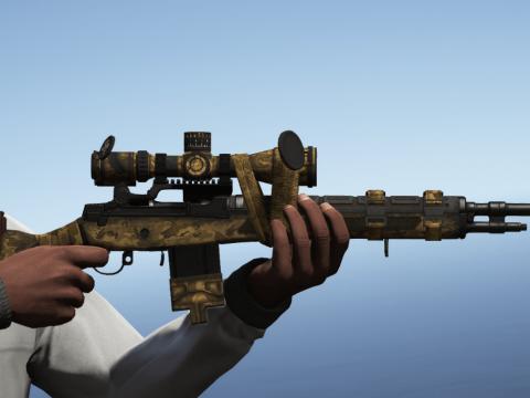 M14 [Animated] 1.0