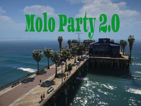 Molo Party [Menyoo] 2.0