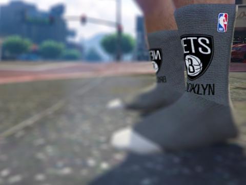 NBA Socks for MP Male