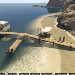 Quiet Bay [MapEditor] 1.0