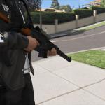 VSS Vintorez Special Sniper Rifle [Add-On] 1.02