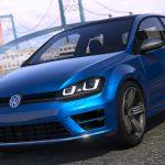 Volkswagen Golf VII R 2017 1.0