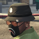 Bathing Ape (BAPE) Bucket Hat
