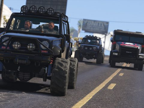 Convoys and Other Hits 0.7b