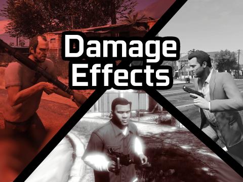 Damage Effects 2.0