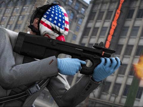 FN P90 1.0