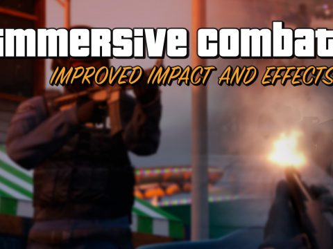 Immersive Combat 1.2